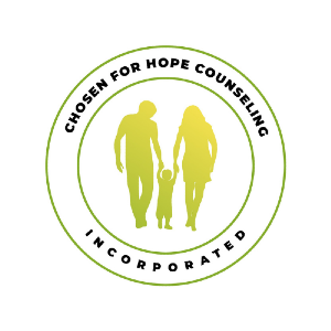 Chosen for Hope Counseling Logo