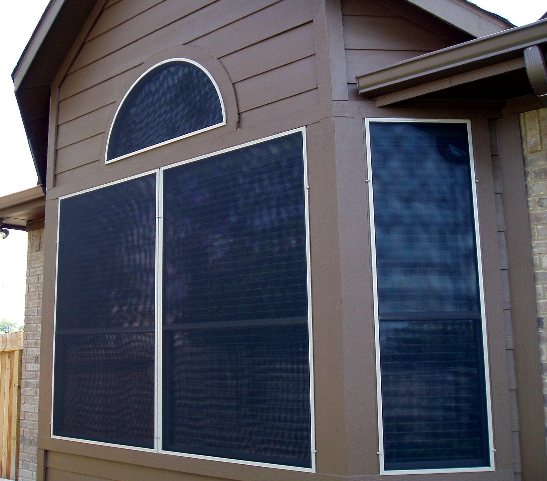 solar screen image