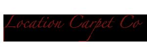 Location Carpet Co Logo