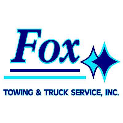 Fox Towing & Truck Service Inc. Logo
