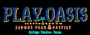 Play Oasis Logo