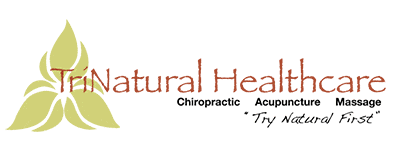 TriNatural Healthcare Logo