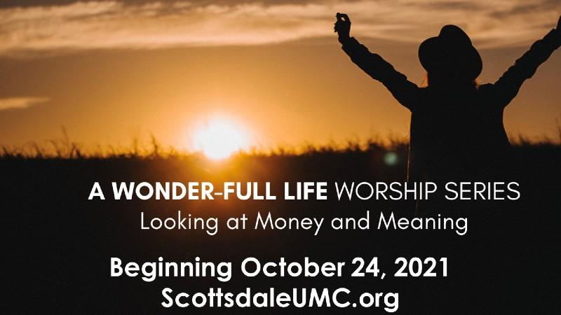 United Methodist Church Scottsdale, AZ