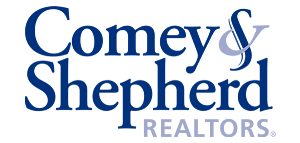 The BAUTE   ROBERTS Group - Comey & Shepherd Realtors Logo