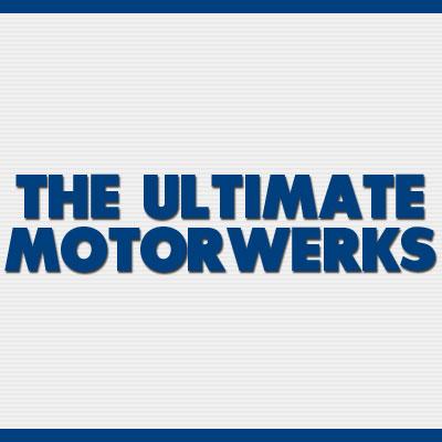 The Ultimate Motorwerks Logo