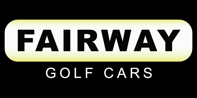 Fairway Golf Cars Logo