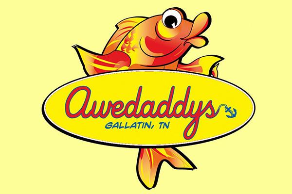 Awedaddys Bar & Grill Logo