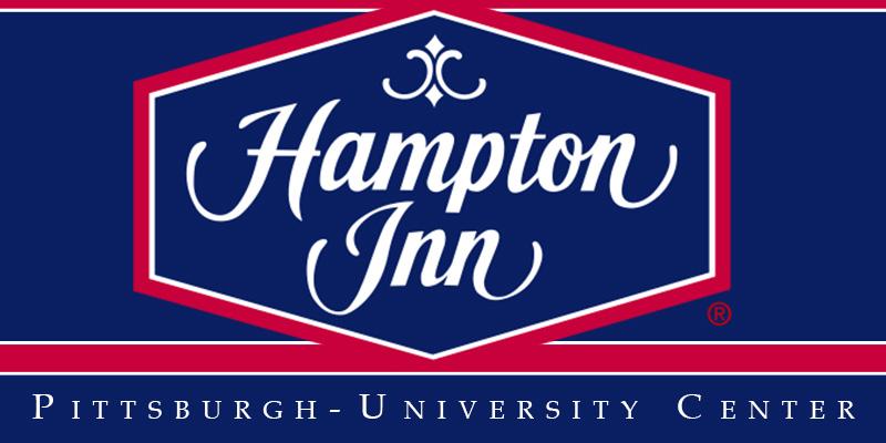Hampton Inn Pittsburgh University/Medical Center Logo