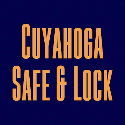 Cuyahoga Safe & Lock Logo