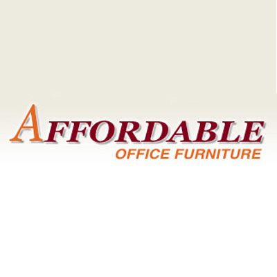 Affordable Office Furniture Logo