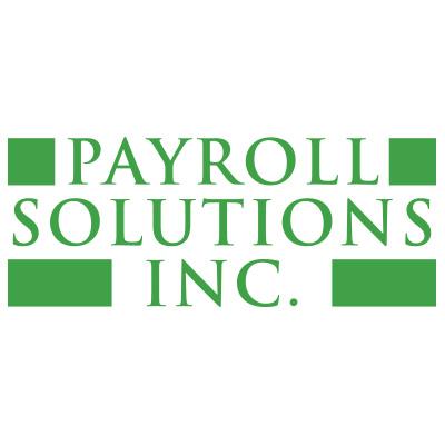 Payroll Solutions, Inc. Logo