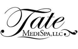 Tate MediSpa Logo