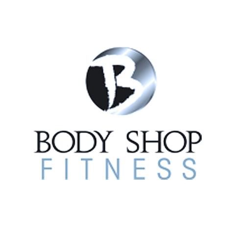 Body Shop Fitness Logo