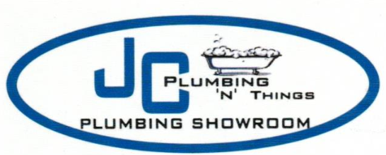 JC Plumbing 'N' Things Logo