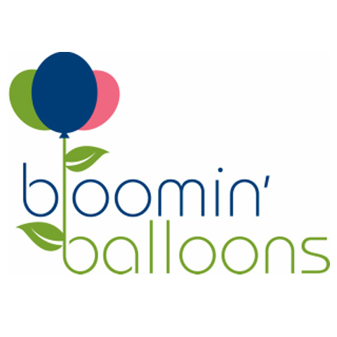 Bloomin' Balloons Logo