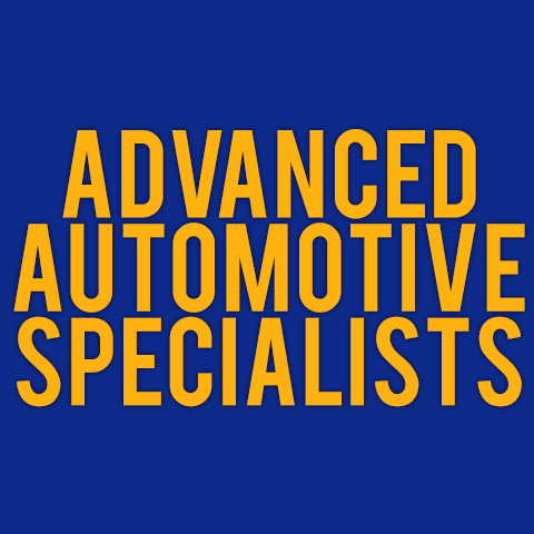 Advanced Automotive Specialists Logo
