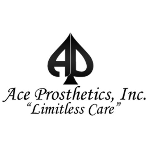 Ace Prosthetics, Inc. Logo