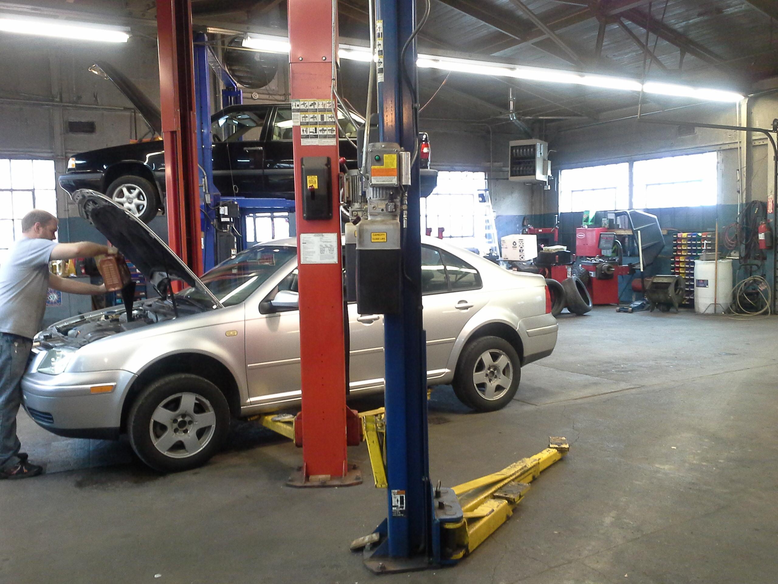 Auto Repair Shop Prospect, KY | Auto Repair Shop Near Me ...