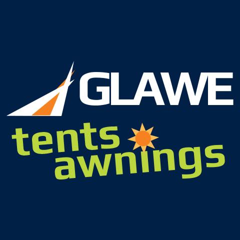 Glawe Awning & Tent Co Logo