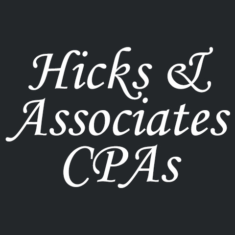 Hicks & Associates CPAs Logo