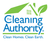 The Cleaning Authority of Cincinnati Logo