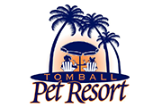 Tomball Pet Resort Logo