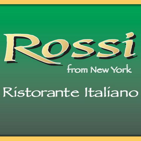 Rossi Ristorante Italiano Logo