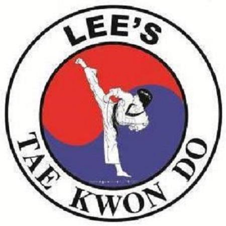 Lee's Tae Kwon Do Logo