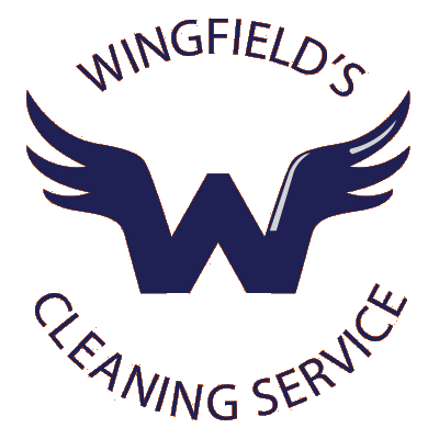 Wingfield's Carpet Cleaning Service Logo