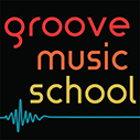 Groove Music School - Spring Branch Logo