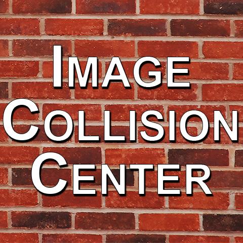 Image Collision Center Logo