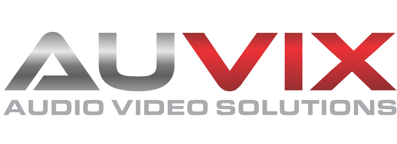 Auvix Audio Video Solutions Logo
