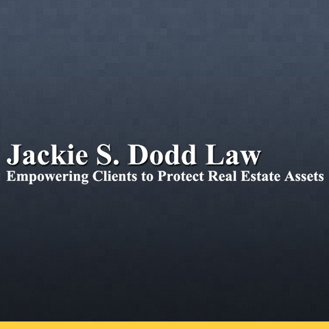 Jackie S. Dodd Attorney at Law Logo