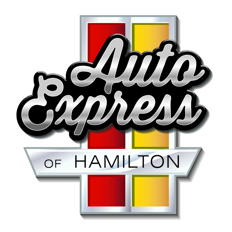 Auto Express Of Hamilton Logo
