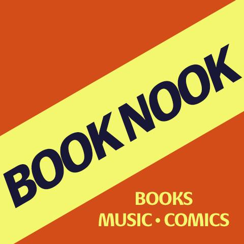Book Nook Logo