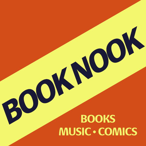 Book Nook Logo