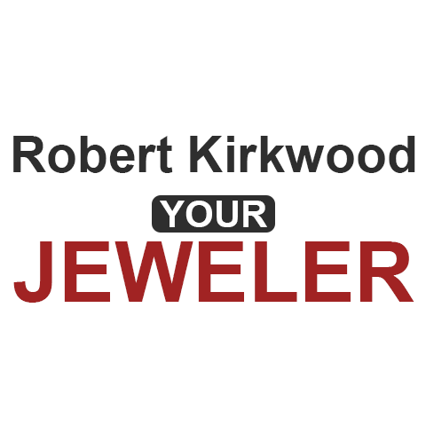 Robert Kirkwood Your Jeweler Logo