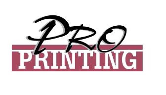 Pro Printing Logo