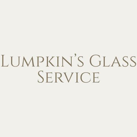 Lumpkin's Glass Service Logo