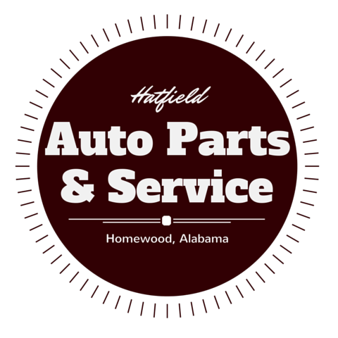 Hatfield Auto Parts and Service Logo