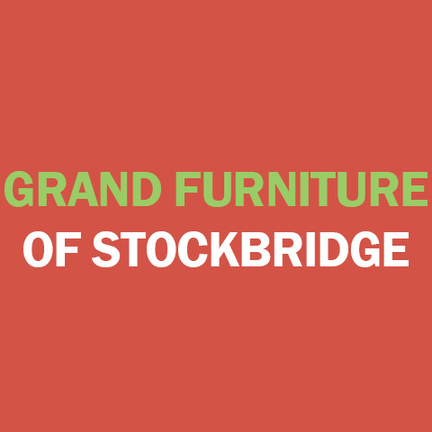 Grand Furniture of Stockbridge Logo