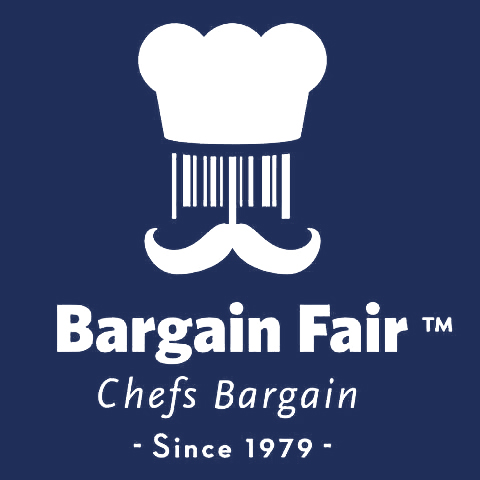 Bargain Fair Logo