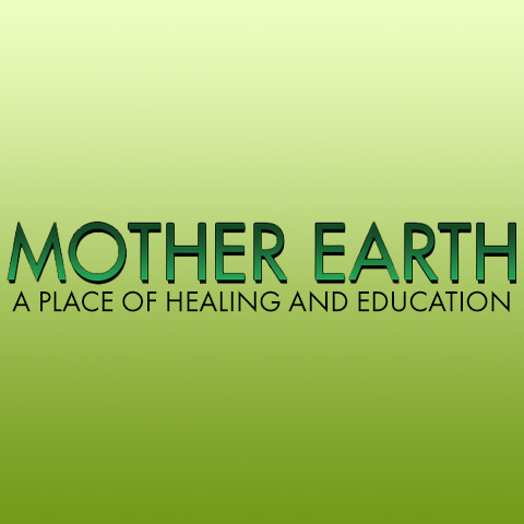 Mother Earth Vitamins and More Logo