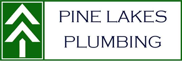 Pine Lakes Plumbing Logo