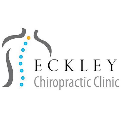 Eckley Chiropractic Clinic Logo