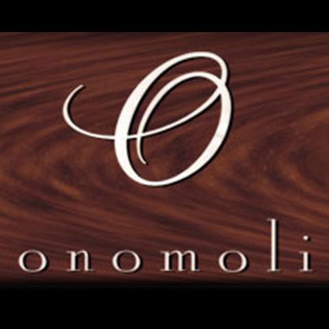 Onomoli Fine Jewelry Logo