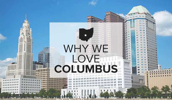 What To Do In Columbus (And Why We Love it)