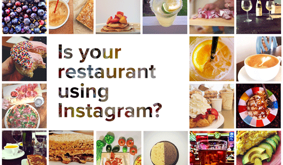 Your Restaurant Needs to Use Instagram