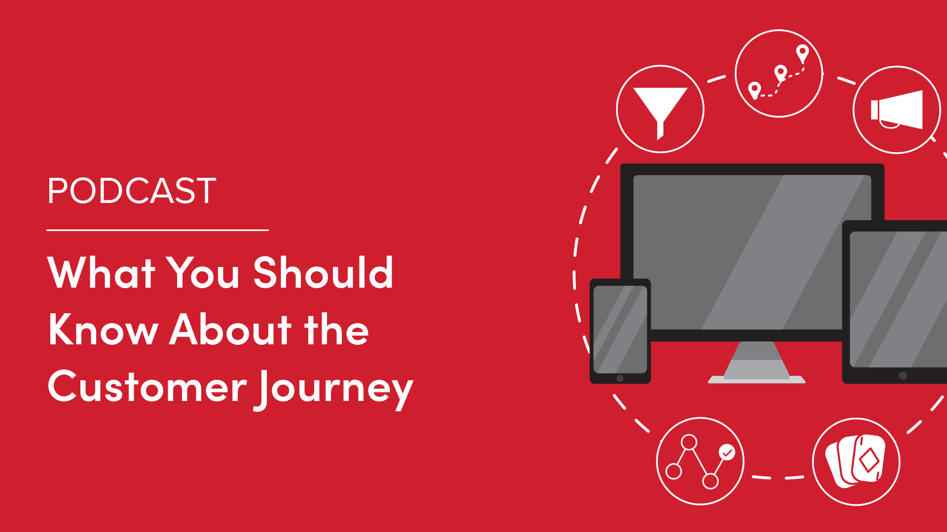 Podcast: What You Should Know About the Customer Journey