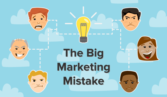 Why Businesses Are Bad At Marketing & How To Fix It